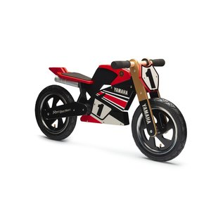 YAMAHA kiddi bike rood