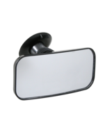 Suction-cup-mirror