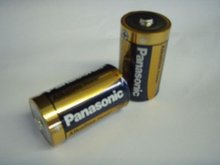 Batteries-LR20