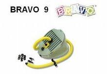 Bravo-9-voetpomp