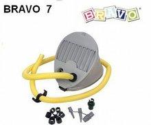 Bravo-7-voetpomp
