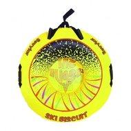 Ski-Biscuit-tube