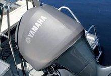 Yamaha afdekhoes