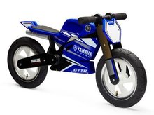 Yamaha kiddi bike