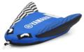 Yamaha wing tube blauw