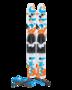 Kinder-skis