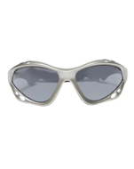 Zonnebril-Knox-Silver-Polarized