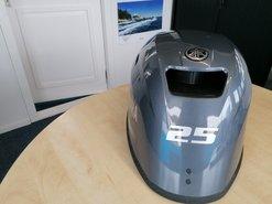 Yamaha-motorkap-voor-F25D